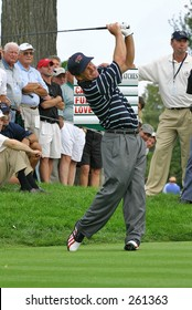 Fred Funk - 2004 Ryder Cup