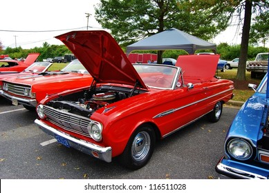Classic Ford Torino Images, Stock Photos & Vectors
