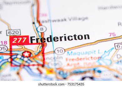Fredericton Images Stock Photos Vectors Shutterstock