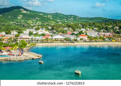 Frederiksted, Saint Croix, US Virgin Islands