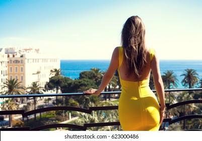 Sexy Dress Images, Stock Photos & Vectors | Shutterstock