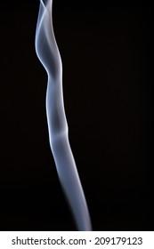 Free Flowing Smoke