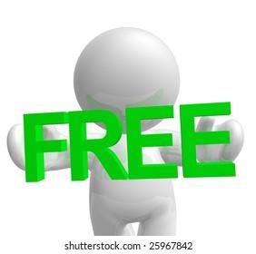 Free icon symbol