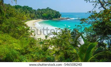 Freedom Beach Phuket Thailand Asia Stock Photo Edit Now 546508240