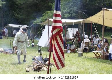 Revolutionary War Images, Stock Photos & Vectors | Shutterstock
