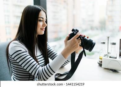 Freelance Photographer Images, Stock Photos & Vectors