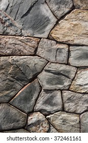 Freestone wall texture background image