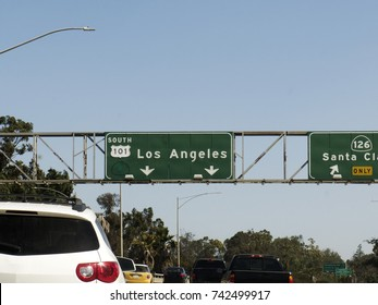 Los Angeles Freeway Traffic Map.405 Freeway Map Images Stock Photos Vectors Shutterstock