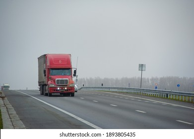 Freight road transportation. transport engineering is the application of technology and scientific principles to planning, functional design, operation and management Russia Chelny 05 11 2020