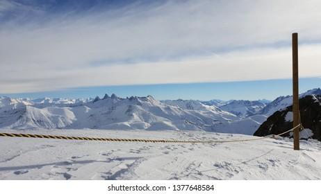 French alps (alpe d huez)