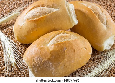 French bread 2