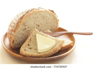 French bread, Pain de campagne