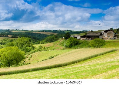 Royalty Free French Countryside Stock Images Photos Vectors