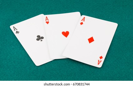French deck