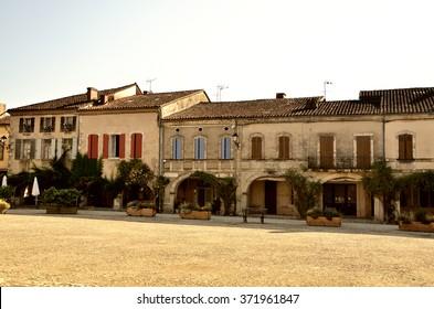 French destination, Labastide Darmagnac