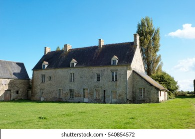 french farmhouse normandy