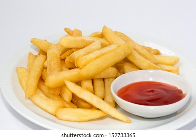French fries 2