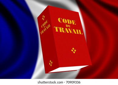 French Labor Code