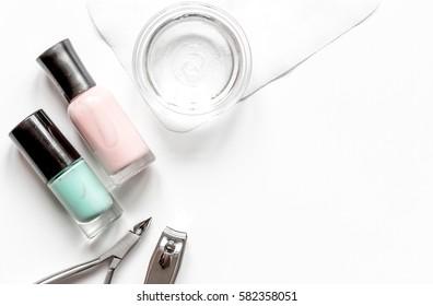 Manicure Tools Images Stock Photos Vectors