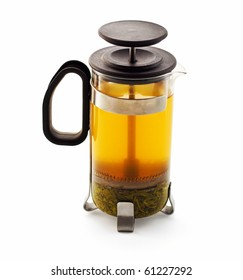 French press Path included