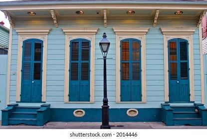 French Quarter Home/Apartment