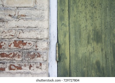 French Quarter Textures