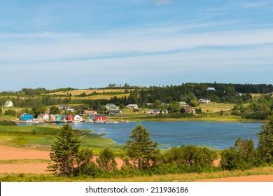 French River (Prince Edward Island, Canada)