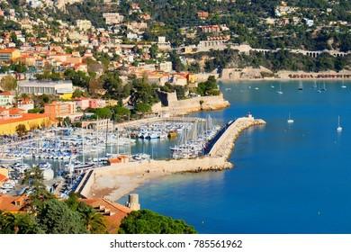 French Riviera, Villefranche sur Mer