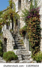 French stairs