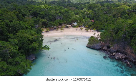 Frenchman's Cove, Portland, Jamaica