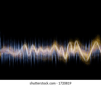 Frequency Waveforms
