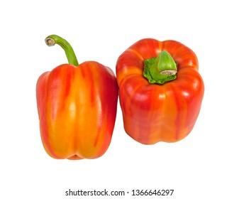 Fresh Aloha Peppers