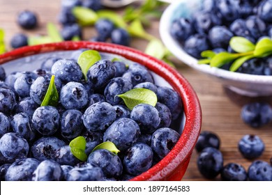 Fresh blueberry background. Blueberry Texture Close Blueberry Antioxidant Organic Superpeed Bowl Concept Healthy Nutrition - Shutterstock ID 1897164583