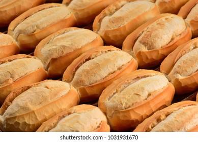 Fresh Brazilian Bread