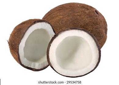 fresh cocunut
