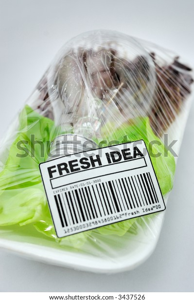 Fresh creative idea for sale