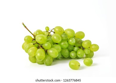 Fresh and delicious grapes