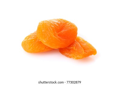 fresh dried apricot