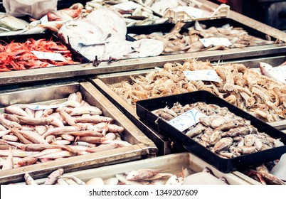 Fresh Seafood for Sale Images, Stock Photos & Vectors | Shutterstock