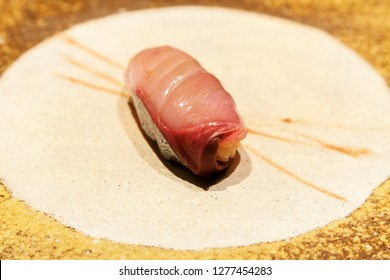 Fresh Fish Sushi