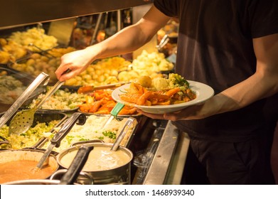 Fresh Food -Traditional Irish Carvery Pub