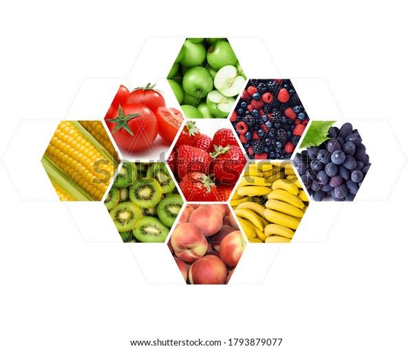 fresh-fruit-into-hexagonal-shapes-600w-1