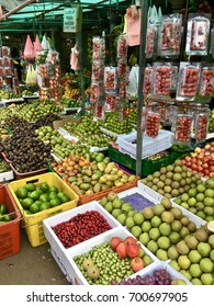 Fresh Fruit in Sri Lanka