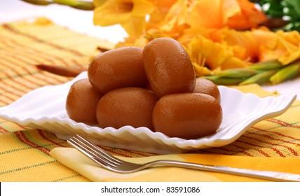 Fresh Gulab Jamun