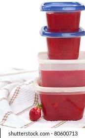 Freezer Jam Images, Stock Photos & Vectors | Shutterstock
