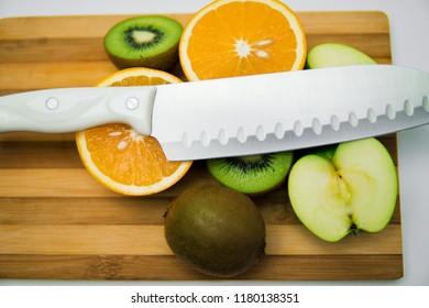 Fresh, juicy fruit. Proper diet.