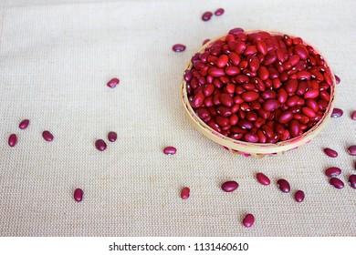fresh kidney beans