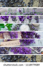 fresh lavander cosmetics, fresh as flowers