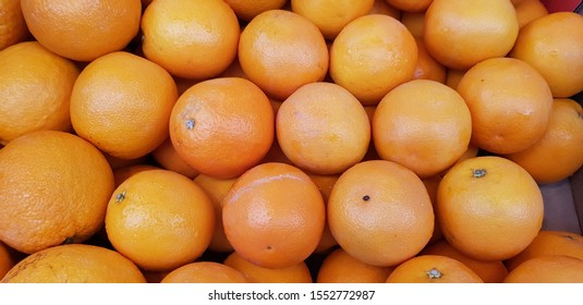Fresh oranges. one of your five a day.