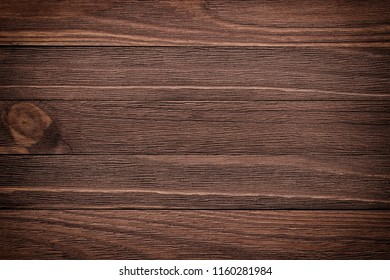 Fresh painted wooden surface. Grey wooden table